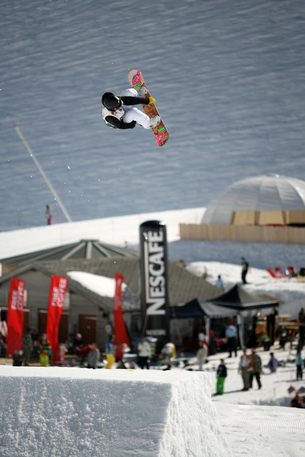 Pic Courtesy of Leysin Champs