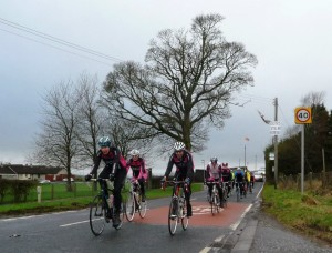 (2) Tour of Down with NDCC 16-02-2013