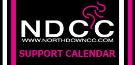 Support Calendar Image