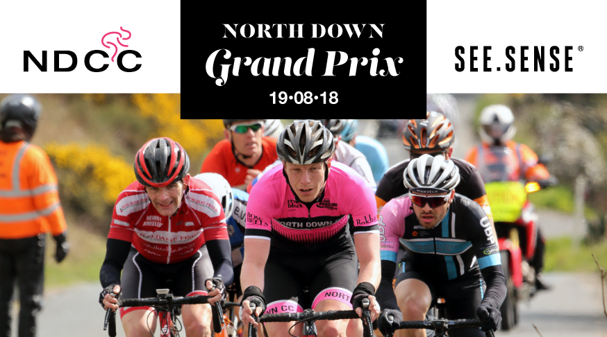 North Down GP Start List